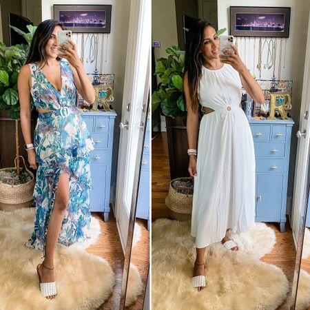 Give me ask the cut outs! #whitedress #brunch #bestdresses http://liketk.it/3jDyi #liketkit @liketoknow.it #LTKtravel #LTKcurves #LTKstyletip