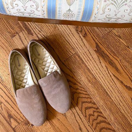 New house shoes! 💗 @liketoknow.it http://liketk.it/3hU55 #liketkit #LTKshoecrush #slippers #birdies #houseshoes