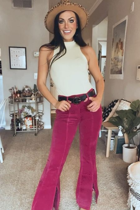 Have gotten so many compliments on these pants  #LTKfit #LTKstyletip #LTKSeasonal