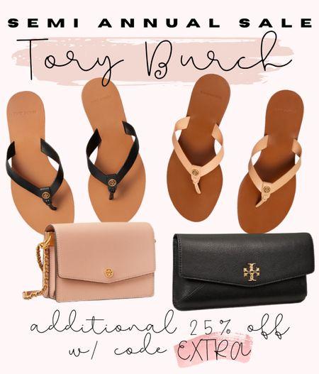 "♥️ tory burch semi annual sale started! Use promo code ""EXTRA"" for an additional 25% off sale prices! So many great deals and linked my favorites below!    (enableimagetoviewlink) #liketkit @liketoknow.it   #LTKunder50 #LTKunder100 #LTKsalealert #LTKfit #LTKshoecrush #LTKstyletip #StayHomeWithLTK #LTKbeauty #LTKitbag #LTKtravel #LTKworkwear #LTKhome #LTKseasonal #LTKvday #LTKbrasil #LTKeurope #LTKfamily #LTKwedding #LTKswim #LTKspringsale  Amazon Fashion Align Leggings Lululemon Align Leggings Lululemon Leggings  Sweater Dress Combat Boots Shacket Family Photos Wedding Guest Dresses Booties Walmart Finds  Winter Style Target Finds  Target Style Fall Style Spring Sale  App Spring Sale LTK DAY SALE Abercrombie & Fitch A&F LTK Sale Madewell LTK Day Sale Madewell LTK Sale Camel Coat  Sweaters  Nordstrom Sale Barefoot Dreams Fitness Gear Workout Wear Active Leggings Coffee Table Home Decor Living Room  Anthropologie  Amazon Fashion Amazon Finds Target Finds Apple Watch Bands Walmart Finds Swimsuit Snow Boots Living Room Decor Master Bedroom Dining Room Wedding guest dresses Date night outfits Beach vacation White dress Vacation outfits Spring outfit Summer fashion Living room decor Winter outfits Business casual Target style Walmart finds Bathroom decor Amazon fashion Target style Overstock Maternity Plus size Summer dress White dress Spring outfit SheIn Old Navy Home decor Patio furniture Master bedroom Nursery decor Swimsuits Jeans Dresses Nightstands Coffee tables Sandals Bikini Sunglasses Bedding Dressers Maxi dresses Shorts swimsuit patio furniture Vacation Outfits White dress Swimsuit Sandals Maxi dress Bikini Jumpsuit Patio furniture Coffee table Bedding Jeans Sunglasses Sneakers Amazon swimsuits Maternity Swim Patio Home decor Bathing suits Beach vacation Summer dress Bachelorette party Disney Kitchen Living room Bathroom"