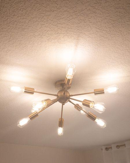 My bedroom chandelier http://liketk.it/2O1wR #liketkit @liketoknow.it