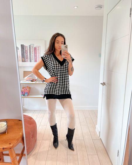 http://liketk.it/3f9uz #liketkit @liketoknow.it Stella McCartney Black and gold Boots