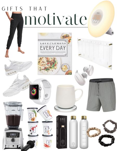 Holiday gift guide, gifts for husband, gifts for wife, gifts for the home, gifts for athlete and more  #LTKunder100 #LTKfit #LTKGiftGuide
