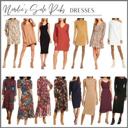 Nordstrom Anniversary Sale - Dresses  #LTKSeasonal #LTKunder100 #LTKsalealert