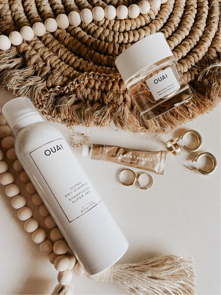 I loved the smell of this dry shampoo so much that when I found out they make a perfume that smells like it!!! I've never added to cart so fast lol.   #LTKunder100 #LTKtravel #LTKbeauty