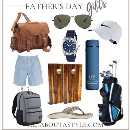 Father's Day Gift Ideas. #LTKDay #LTKmens #LTKshoecrush #fathersday #fathersdaygiftguide #dad #gifts #sports #accessories @liketoknow.it #liketkit http://liketk.it/3h5t2