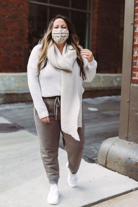 Kitsch Face Mask // Cotton Face Masks // Face covering // Leopard mask // animal print face mask   #StayHomeWithLTK #LTKSeasonal