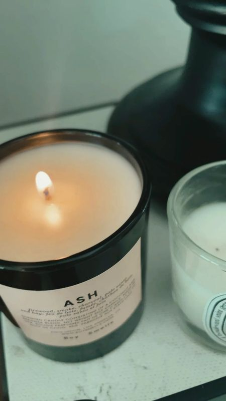 Luce candles under $50  #LTKhome
