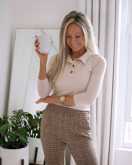 Ann Taylor outfit for work   #LTKunder100 #LTKstyletip #LTKworkwear