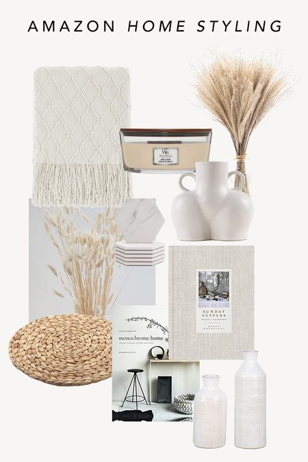 Amazon home styling   #LTKhome