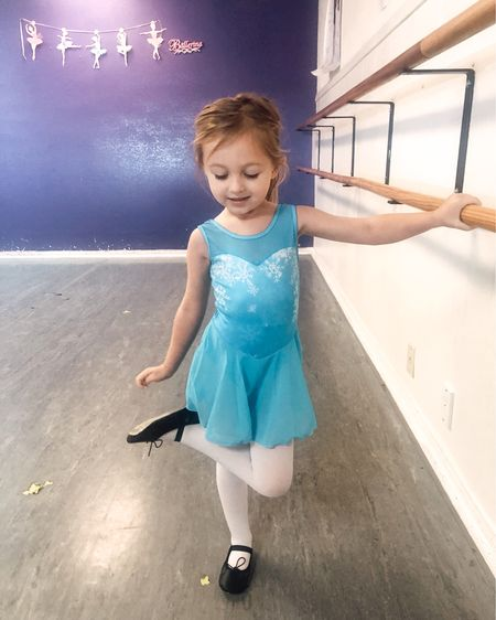 Snow queen ballerina 🩰 ❄️ http://liketk.it/3aRqg #liketkit @liketoknow.it #LTKkids #LTKfamily @liketoknow.it.family Follow me on the LIKEtoKNOW.it shopping app to get the product details for this look and others