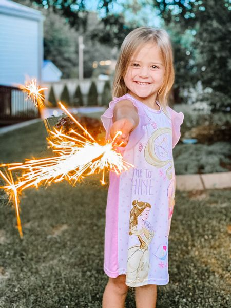 Target has the best Disney Princess nightgowns for little girls. Madison has every one and wears them everyday. We love them because she doesn't outgrow them as fast as two piece sets!   #LTKfamily #LTKunder50 #LTKkids