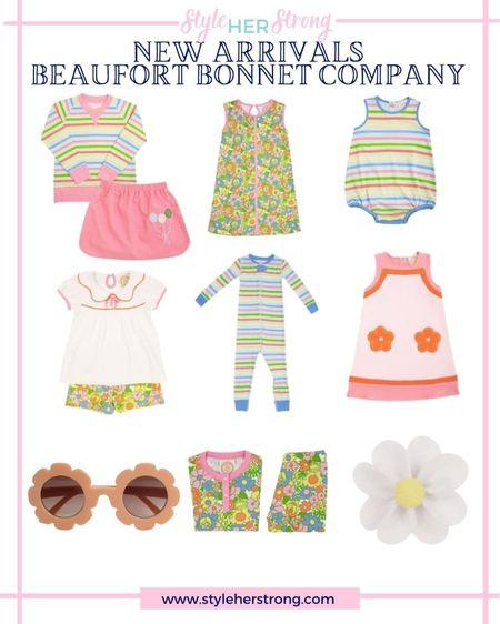 New arrivals at the beaufort bonnet company!   #LTKfamily #LTKkids #LTKbaby