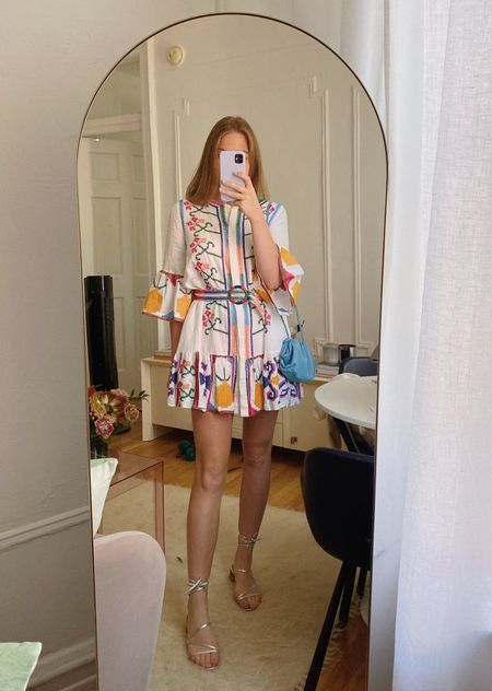 Yesterday's outfit for lunch at Bergdorfs 💕    #LTKstyletip