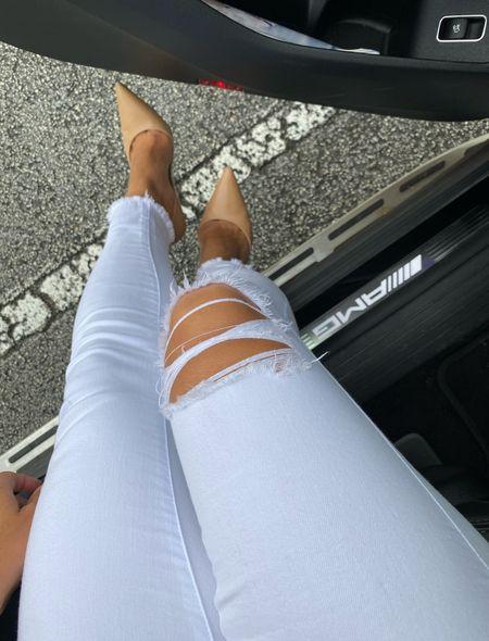 Hello heels...  #LTKshoecrush #LTKstyletip #LTKworkwear
