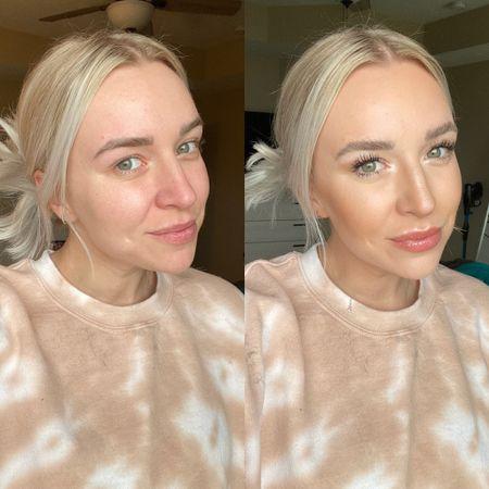 "Favorite ""no-makeup makeup"" products! http://liketk.it/3aNQq #liketkit @liketoknow.it"