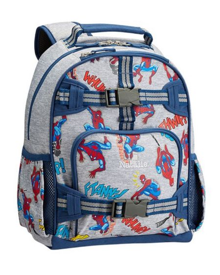 My Toddler loves Spider-Man and he gets excited to use this every day. http://liketk.it/3aFXu #liketkit @liketoknow.it #kids #potterybarnkids #backpack #LTKkids #LTKtravel @liketoknow.it.family @liketoknow.it.home You can instantly shop all of my looks by following me on the LIKEtoKNOW.it shopping app