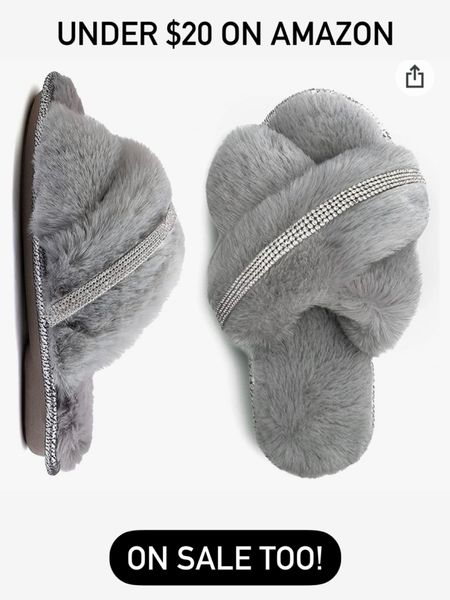 Rhinestone criss cross slippers on amazon! #liketkit @liketoknow.it http://liketk.it/3gYBD #LTKshoecrush #LTKstyletip #LTKunder50