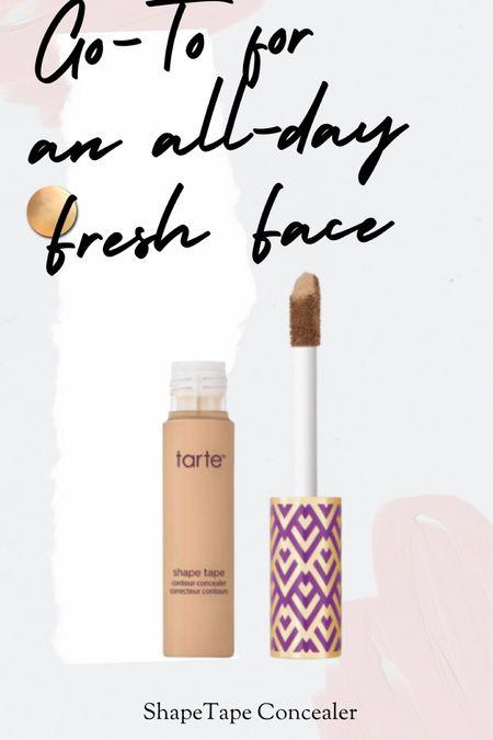 Tarte makeup Tinted moisturizer  Spf 20 Mature skin Outdoor makeup On the go beauty Sephora Ulta Beauty must have Skincare  #LTKSeasonal #LTKbeauty #LTKbacktoschool