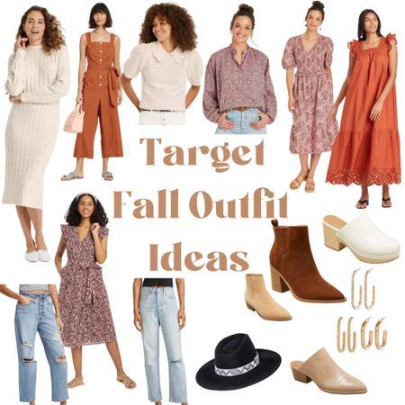 Target Fall Finds!  #LTKSeasonal #LTKfamily #LTKfit