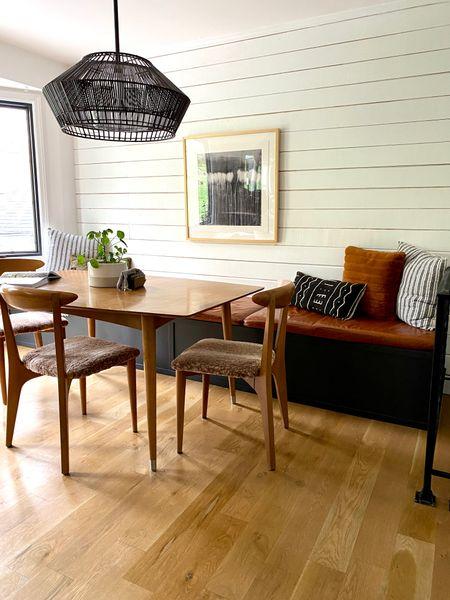 A look at our dining room.   #LTKhome #LTKstyletip #LTKunder100