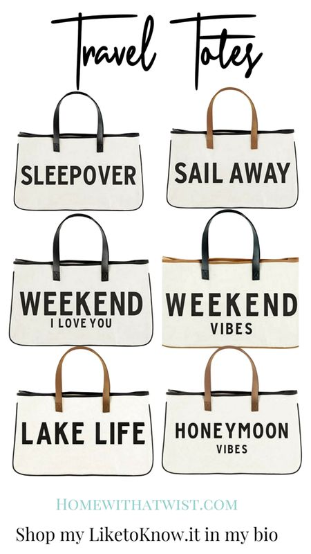 Think wedding gift or bridesmaids gifts! How fun would these be filled with toiletries, robe and bubbly! http://liketk.it/3gZy4 @liketoknow.it #liketkit #LTKstyletip #LTKunder50 #LTKtravel Screenshot or 'like' this pic to shop the product details from the LIKEtoKNOW.it app, available now from the App Store!