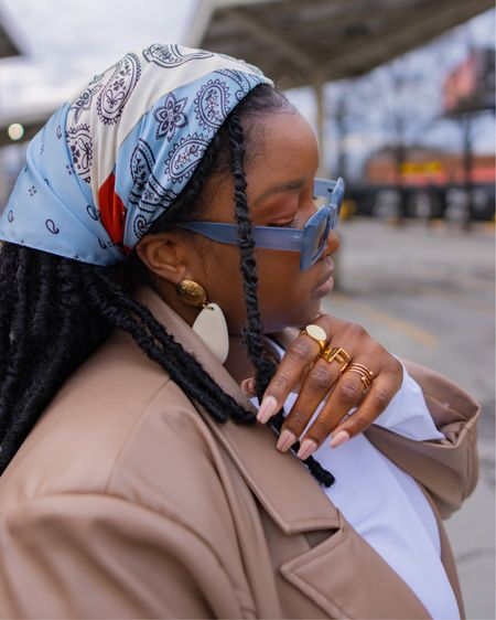 Rich Aunty vibes but on a budget. I love accessories but for now I have to look for affordable options.  Follow me on Instagram @wonder.fro for more  pictures and looks. http://liketk.it/3aIBr #liketkit @liketoknow.it @liketoknow.it.europe @liketoknow.it.home @liketoknow.it.family @liketoknow.it.brasil #LTKcurves #LTKsalealert #LTKstyletip