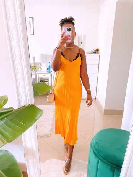 Got to wear my favorite dress to celebrate friends ♥️     #LTKshoecrush #LTKstyletip