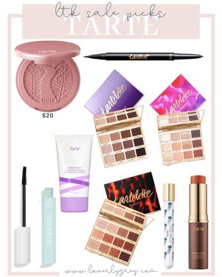 My favorite blush and mascara are on sale this weekend!   #LTKDay #LTKsalealert #LTKbeauty