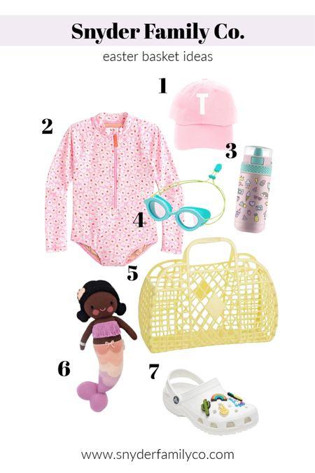 Easter Basket ideas 🐰 http://liketk.it/39Xdi #liketkit @liketoknow.it #LTKSeasonal @liketoknow.it.family #LTKfamily #LTKkids