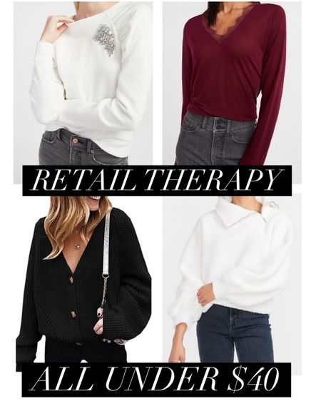 Retail therapy thank you 🙏🏼   http://liketk.it/30Fbr #liketkit @liketoknow.it  #thebookofcaleb #retailtherapy #fallsweaters #fallstyle #express #amazon #amazonstyle #LTKworkwear #LTKunder50 #LTKsalealert #desmoines #mom #comfycasual #affordablestyle #affordableworkwear