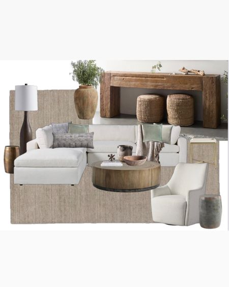Arhaus Labor Day sale!! Here are items we have in our living room!   #LTKsalealert #LTKhome