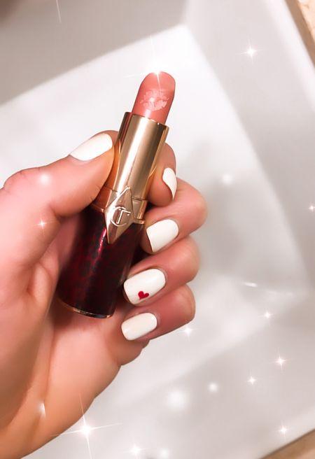 Thee best nude / pink lipstick. Dance floor princess   #LTKbeauty #LTKunder50