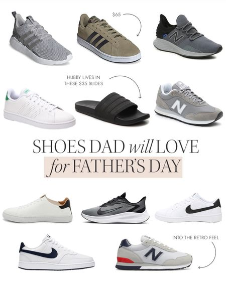 New Father's Day sneakers for dad all under $100 @liketoknow.it #liketkit http://liketk.it/3gBal #LTKshoecrush #LTKmens #LTKsalealert