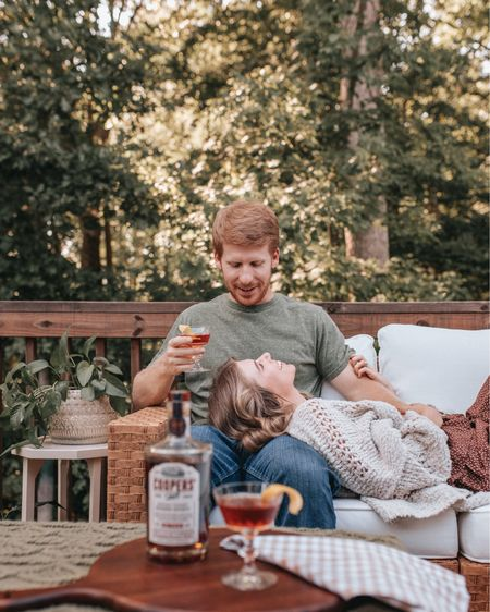 his and her fall style, fall couples shoot, fall couples outfits, outdoor entertaining   #LTKstyletip #LTKunder100 #LTKfamily