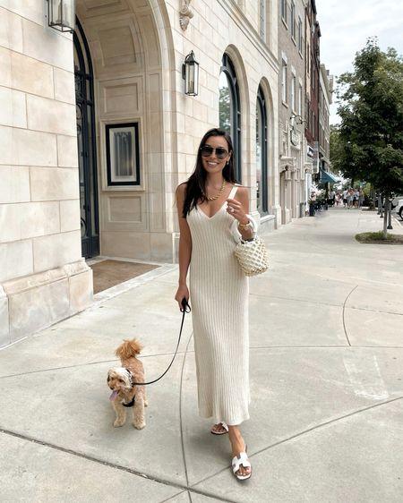 Knit dresses for summer! http://liketk.it/3jRt7 #liketkit @liketoknow.it #mididress