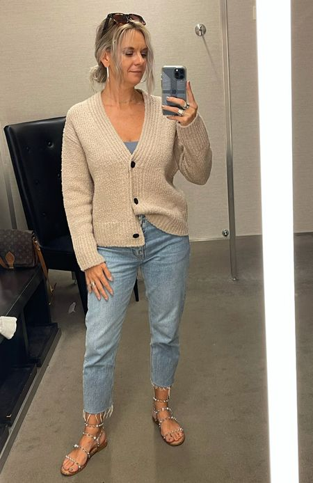 Another sweater favorite from the #nsale that we picked up for a few of our clients!   #LTKtravel #LTKsalealert #LTKworkwear