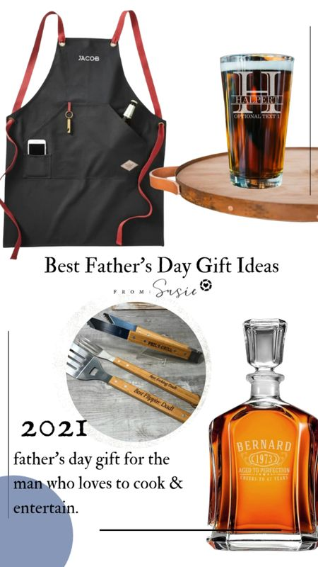 Father's Day is right around the corner. Who still needs to shop?   #LTKhome