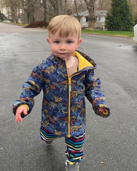 http://liketk.it/3egIq Nothing cuter than a baby in a rain coat! Target Cat and Jack has the cutest rain coats for babies and toddlers. #liketkit @liketoknow.it #LTKfamily #LTKunder50 #LTKbaby @liketoknow.it.family @liketoknow.it.home