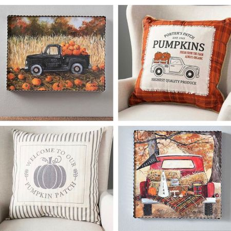 http://liketk.it/2VfDH #liketkit @liketoknow.it Fall Decor! #fall #falldecor #fallfun #pumpkins #itsfallyall