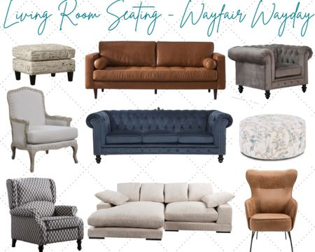 #liketkit @liketoknow.it http://liketk.it/3e1B8 #LTKhome #LTKsalealert @liketoknow.it.home Check out these Living Room Seating picks from the 2-day only Wayfair WAYDAY sale!!! The biggest of the year!
