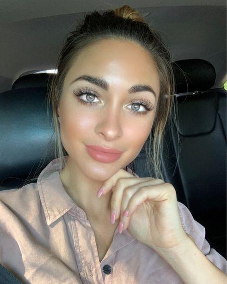 Fall makeup ❤️     http://liketk.it/2Wbrb #liketkit @liketoknow.it Download the LIKEtoKNOW.it shopping app to shop this pic via screenshot #LTKunder100 #LTKunder50 #LTKbeauty