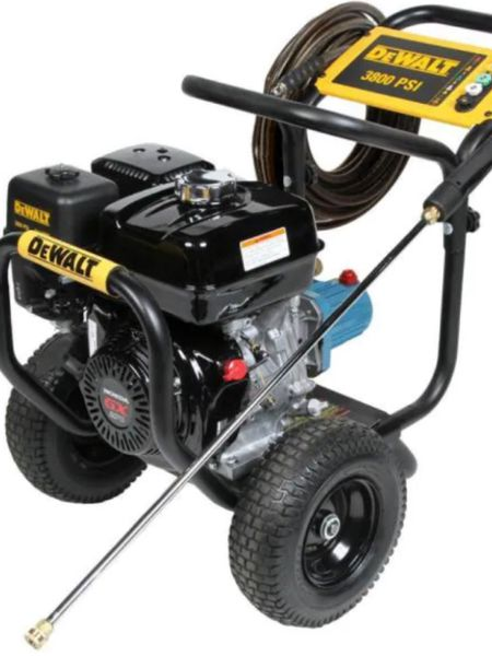 3800 psi dewalt power washer! Also linked similar model for 1/2 the price & top rated http://liketk.it/3fbCO #liketkit @liketoknow.it #LTKhome @liketoknow.it.home