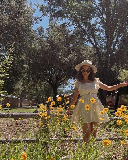 Summer dresses 🌼🌼🌼 love this yellow dress by Tularosa Revolve 💛 wearing XS http://liketk.it/3hMG6 #liketkit @liketoknow.it #LTKtravel #LTKbump #LTKcurves