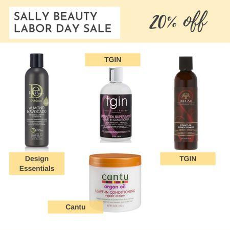 Another Sally Beauty sale running from 9/1 - 9/6  #LTKbeauty #LTKsalealert