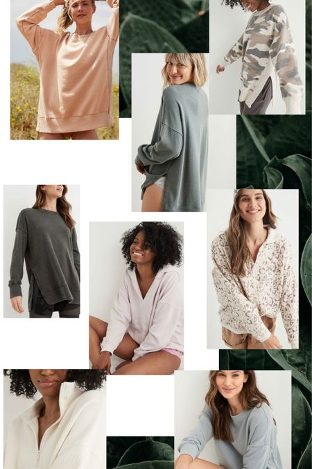 My favorite sale of the year!! All these sweatshirts plus a million more are 30% off! Comfy, easy to dress up and loving the new Henley style too!!  So cute!! http://liketk.it/2UYen #liketkit @liketoknow.it #LTKsalealert #LTKstyletip #LTKunder50 @liketoknow.it.family @liketoknow.it.home @liketoknow.it.brasil @liketoknow.it.europe Shop my daily looks by following me on the LIKEtoKNOW.it shopping app