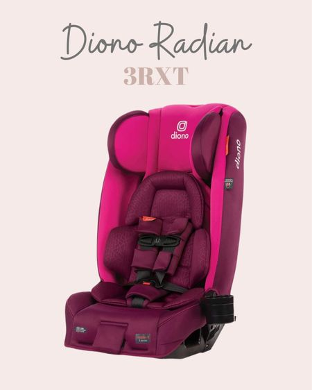 We just got a new Diono car seat and we love it so far! http://liketk.it/3hXwf #liketkit @liketoknow.it #LTKbaby #LTKfamily #LTKkids @liketoknow.it.family Shop your screenshot of this pic with the LIKEtoKNOW.it shopping app