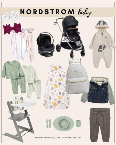 Nordstrom anniversary sale top picks - BABY ITEMS http://liketk.it/3joyG #liketkit @liketoknow.it #nsale #nordstrom #anniversarysale #babyitems #babygear #baby