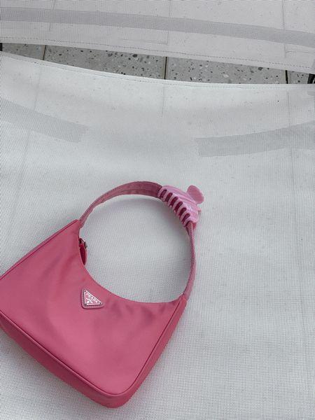 Pink baby prada bag   #LTKfit #LTKsalealert