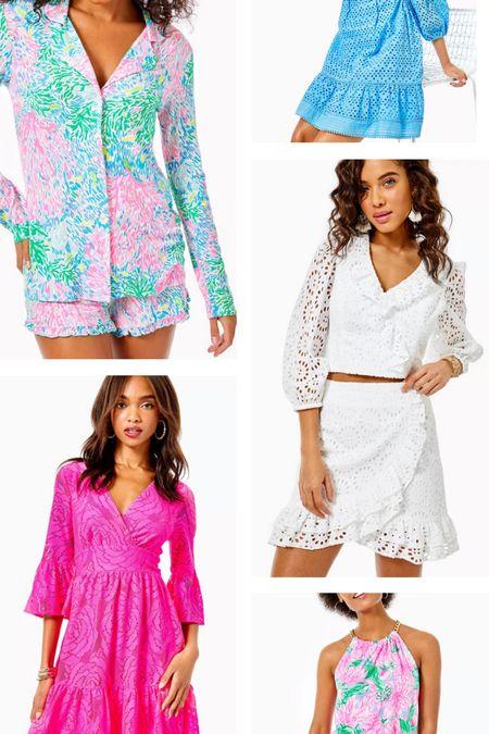 Last chance to shop the #LillyPulitzer #SunshineSale! 💞 #BeTheSunshine #LTKSaleAlert